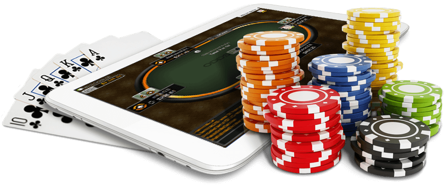 game poker mobile